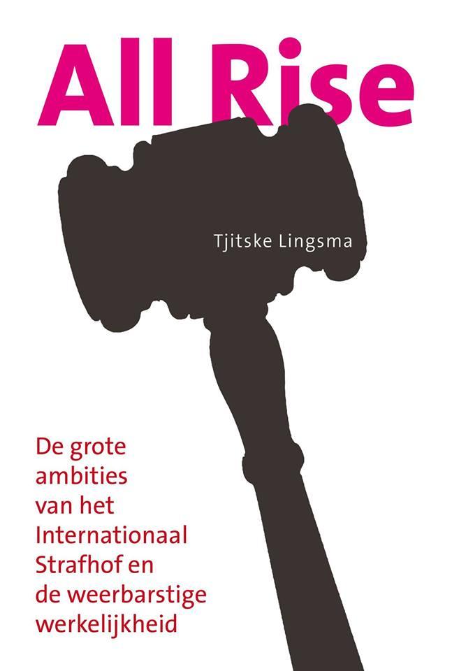 Tjitske Lingsma Freelance Journalist Auteur Spreker